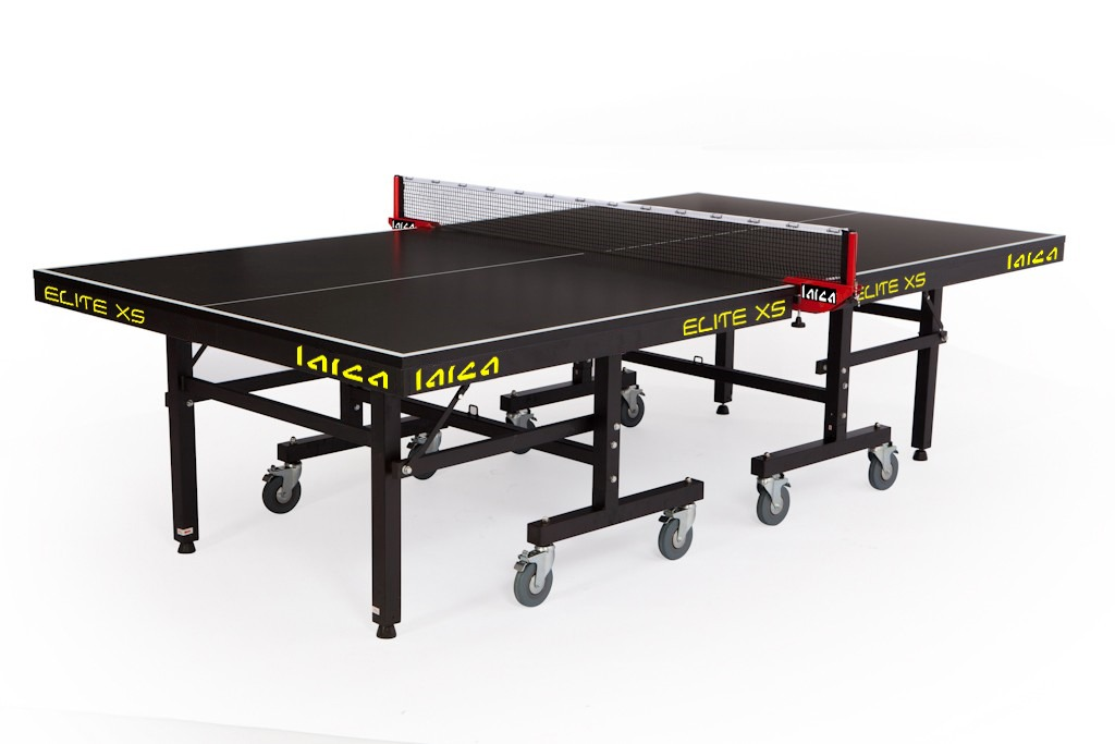 mesa de ping pong vip profesional 17 en mercado