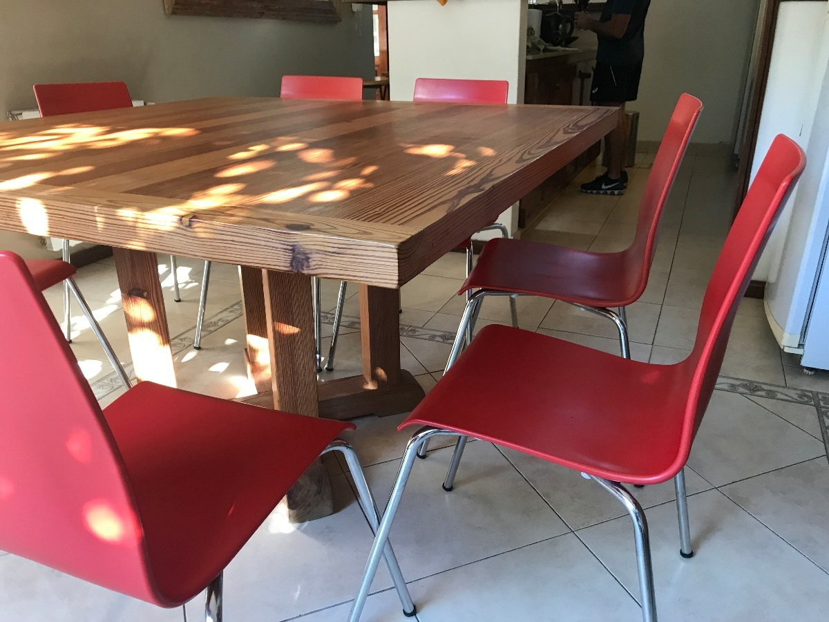 Atractivo Mesas Sillas De Cocina Contemporánea Galería - Ideas Del ...