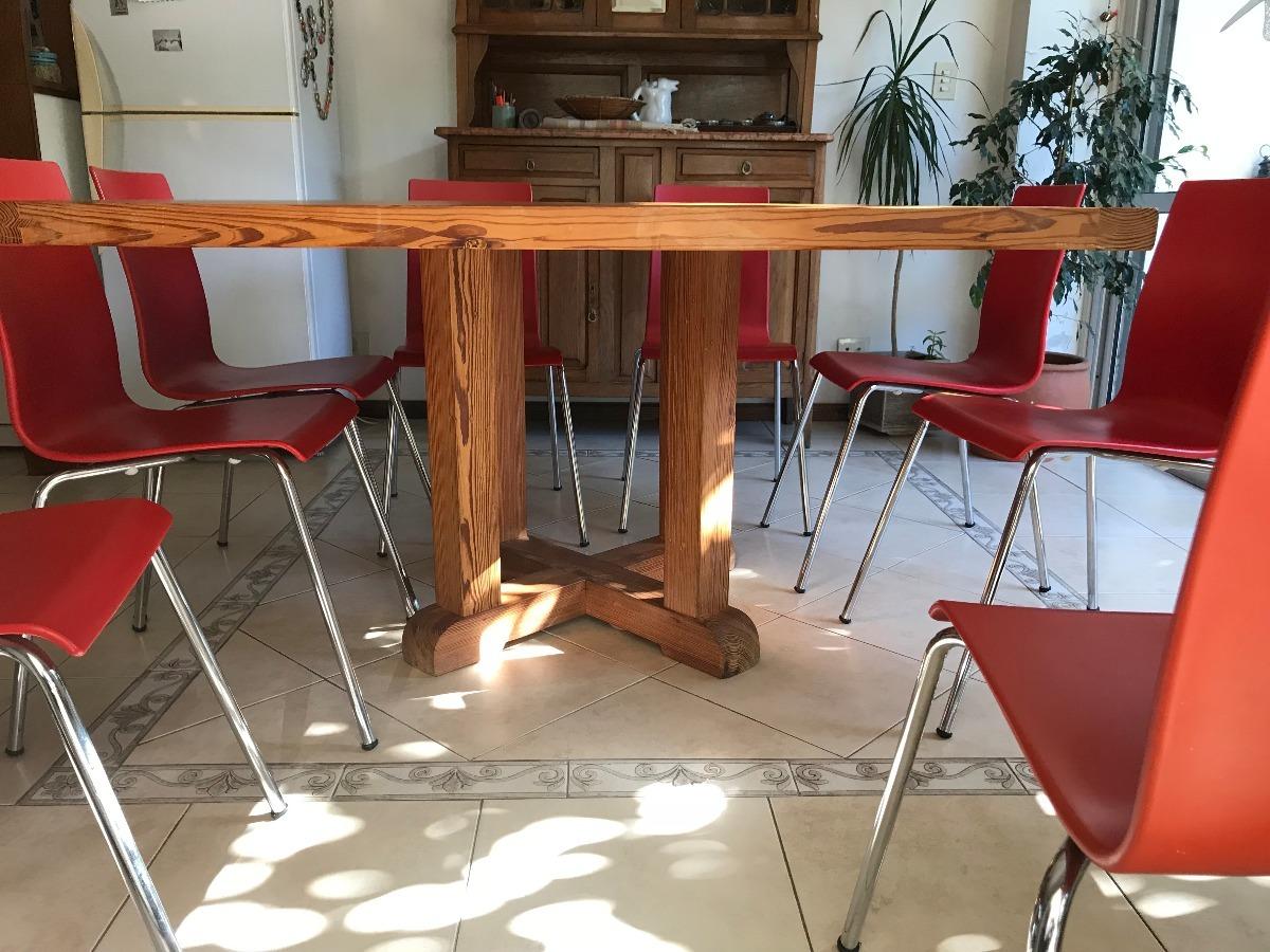 Perfecto Mesa De La Cocina Contemporánea Y Sillas Reino Unido ...