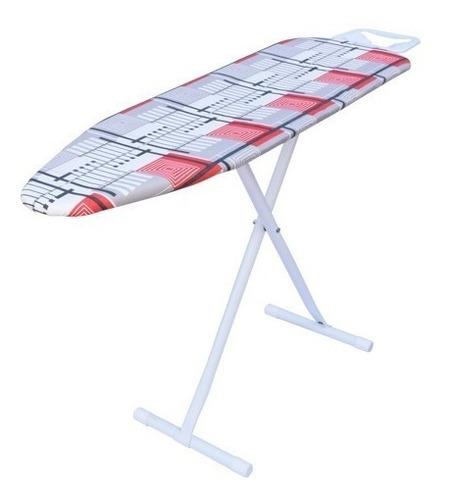mesa de planchado plegable metálica planchar
