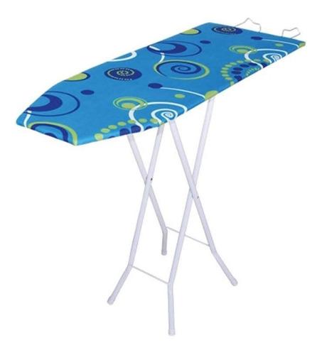 mesa de planchar angosta pintada  prodehogar