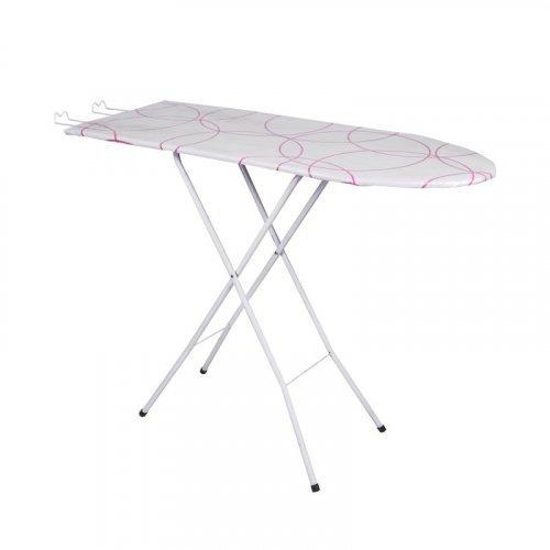 mesa de planchar barata ajustable y segura ea