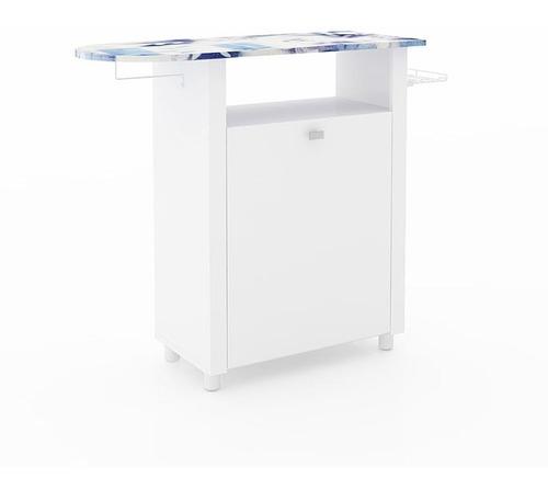 mesa de planchar maría  blanco