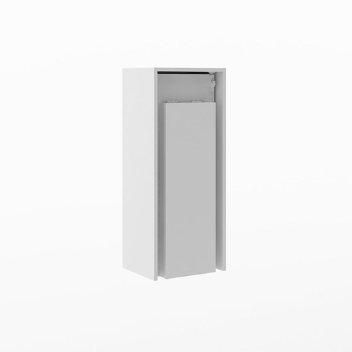 mesa de planchar retráctil sevilla  blanco