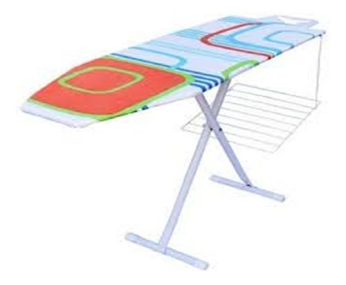 mesa de planchar tipo americana plegable*