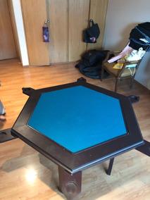 Plegable Poker Para Mesa 6 De Personas rBexdoCW