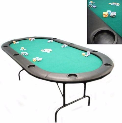 Pokertexas HoldemPlegable Fieltro Con Casino De Mesa zMGpqUSV