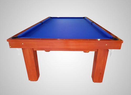 mesa de pool comedor estilo moderno a todo chile