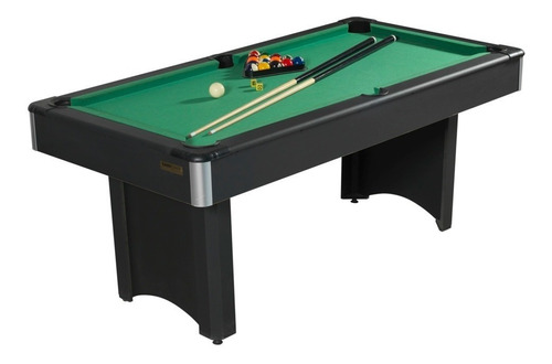 mesa de pool mediana 183 x 91 x 79 cm envío gratis stgo.