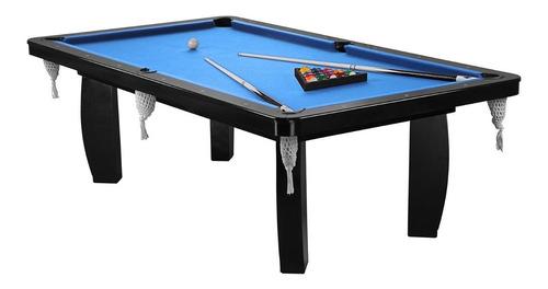 mesa de pool modelo faraon