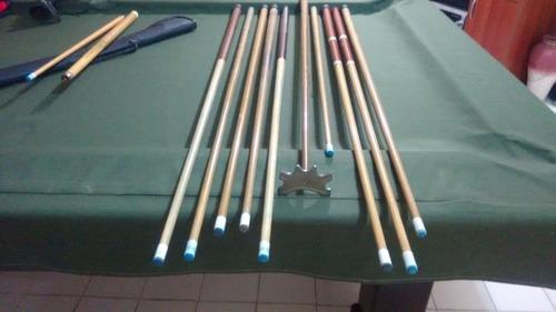 mesa de pool profesional usada en muy buenas condiciones