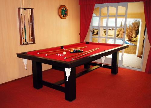 mesa de pool vecchio pool