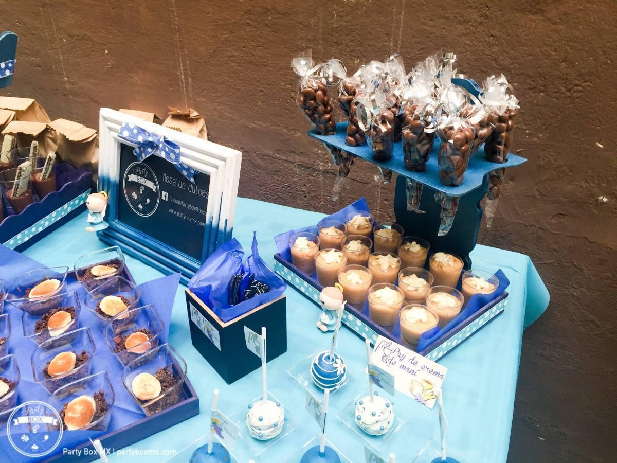 Mesa de postres para eventos en mercado libre - Postres para mesa de dulces ...