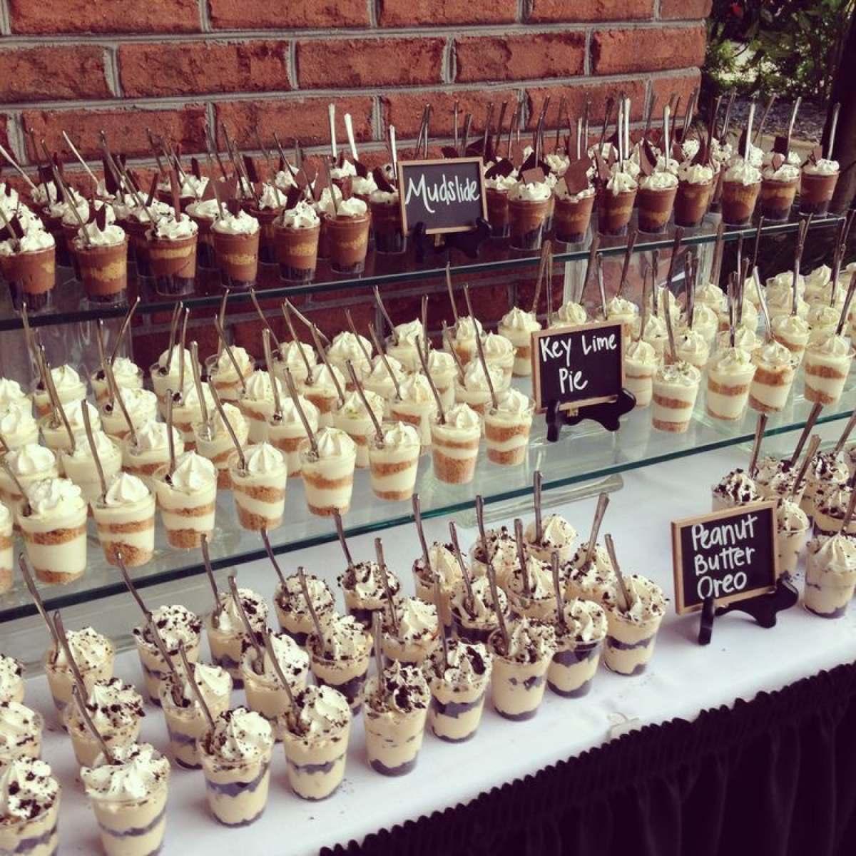 Mesa de postres para eventos en mercado libre for Mesas dulces para eventos