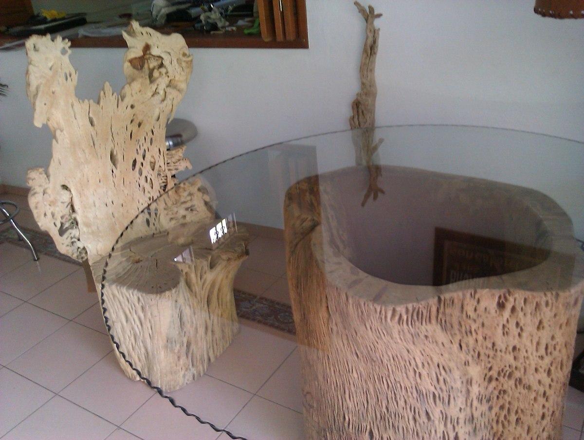 Mesa De Ra 237 Z De Cactus Con Cubierta De Vidrio De 12 Mm