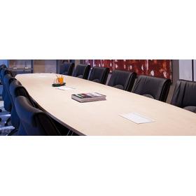 Mesa De Reunião Marelli