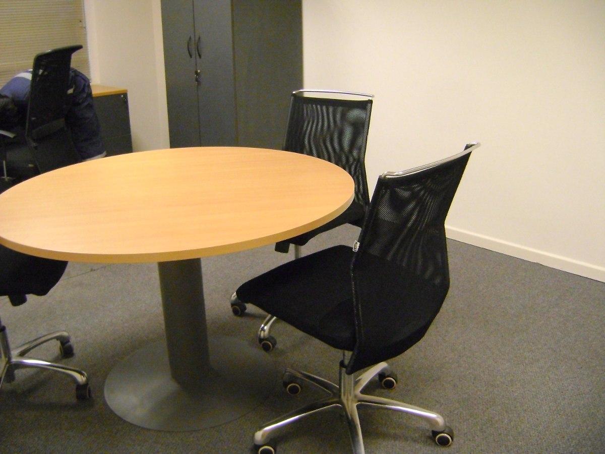Mesa de reuniones en mercado libre for Mesa de reuniones