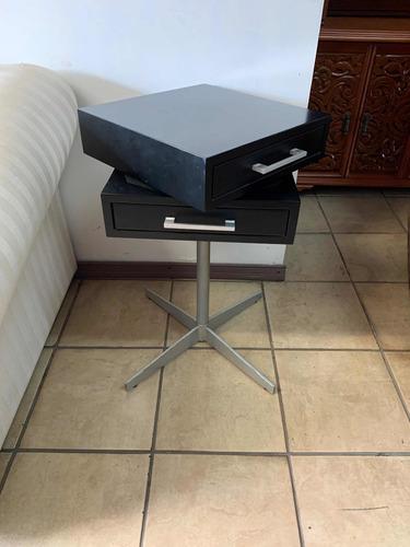 mesa de sala , auxiliar , lateral de altea , como nueva