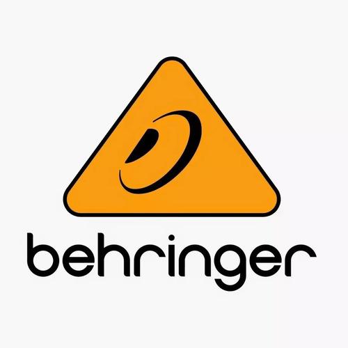 mesa de som behringer xenyx x2222 usb