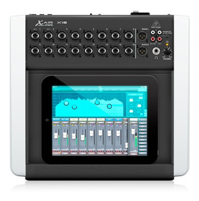 BEHRINGER X18 DRIVER WINDOWS