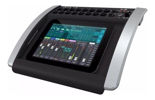 mesa de som digital behringer x air x18 revendedor autorizad