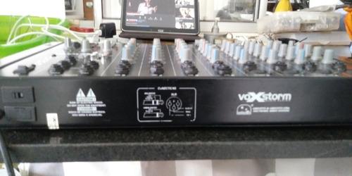 mesa de som voxstorm gmx8c