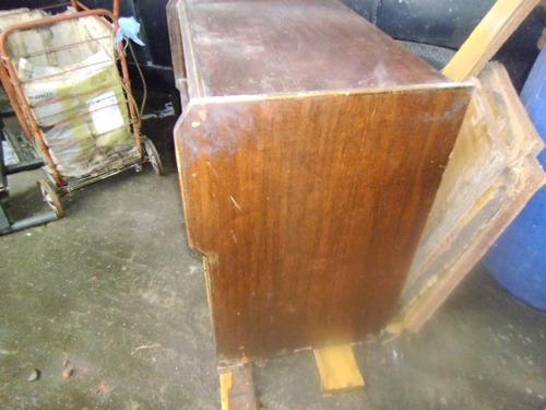 mesa de television