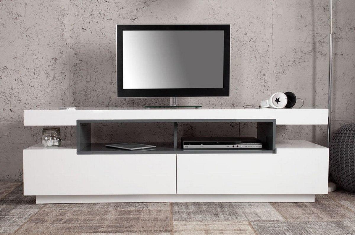 Mesa de television dise o minimalista ref livo s 140cm - Mesa de television ...