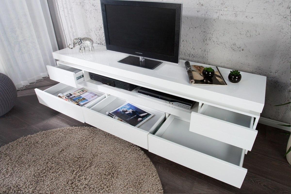 Mesa de television moderna ultra dise o ref ocean 799 for Mesa tv diseno