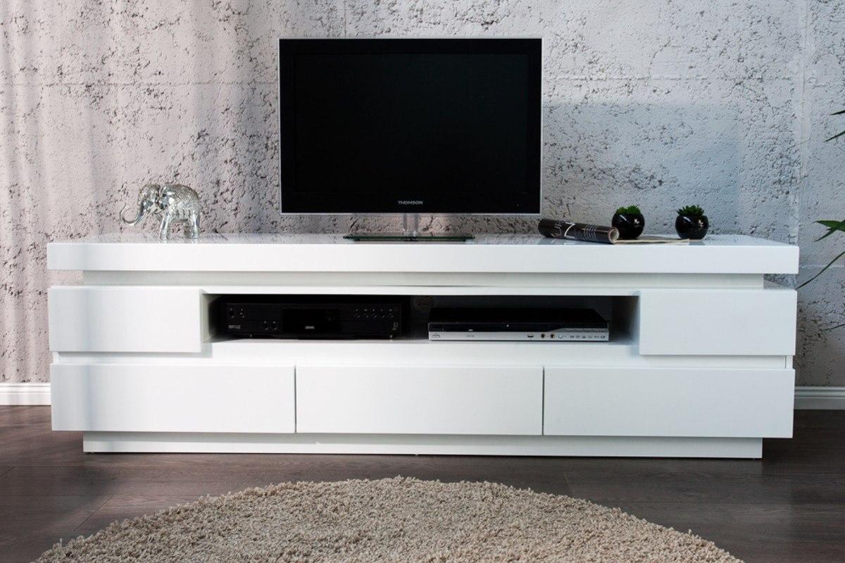Mesa de television moderna ultra dise o ref ocean 799 for Mesas para tv modernas