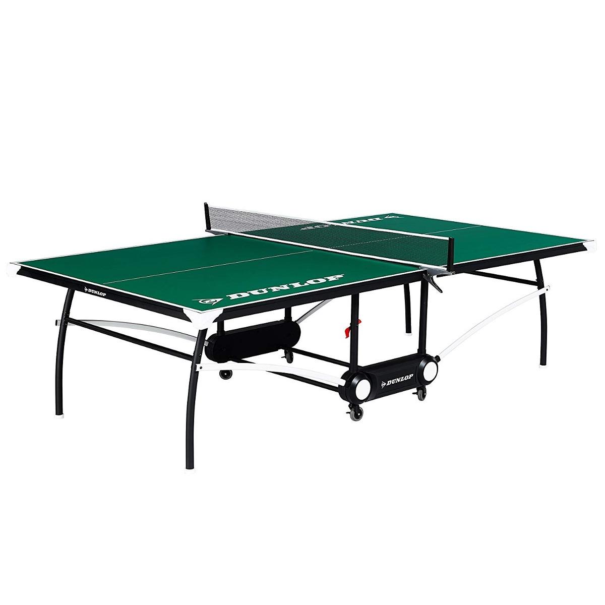 ad6abd531 Mesa De Tenis De Mesa Oficial Dunlop... -   2.934.336 en Mercado Libre