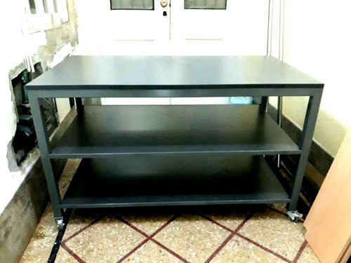 mesa de trabajo