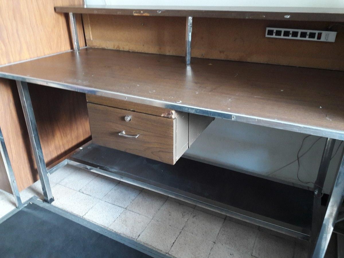 Mesa de trabajo laboratorio elctronico o taller de madera for Mesas de trabajo para taller