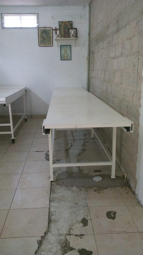 mesa de trabajo (usada)