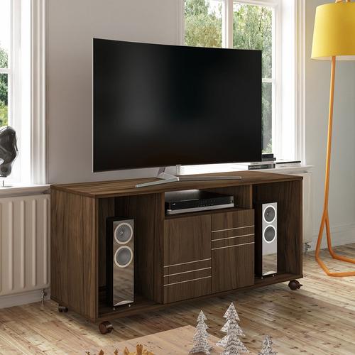 mesa de tv bertolini francia imbuía para pantalla hasta 42