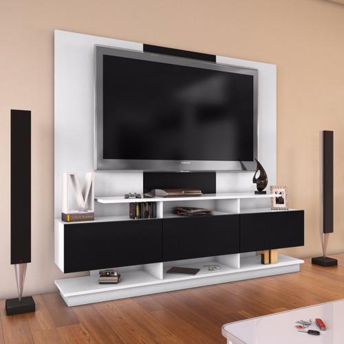 mesa de tv lcd diseño moderno - nuevo - oferta lanzamiento!!