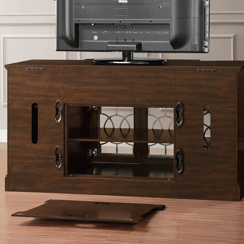 mesa de tv mueble tv pantalla centro de entretenimiento msi