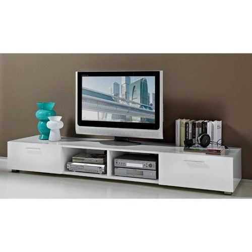 mesa de tv rack ayelen 1,8