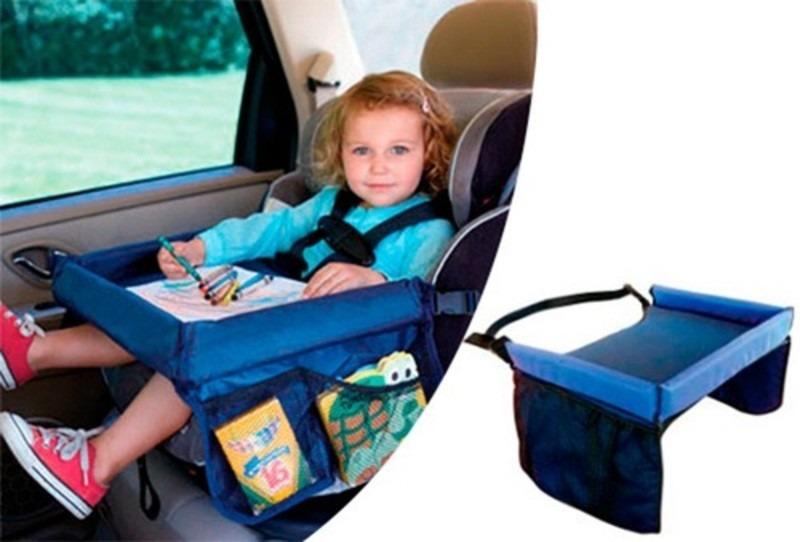 Mesa De Viaje Para Ni Os Y Beb S En El Auto En