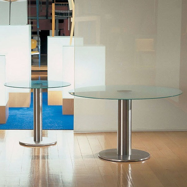 Mesa De Vidrio - Diseños Unicos. ( Fabrica ) -  2.800,00 en ...