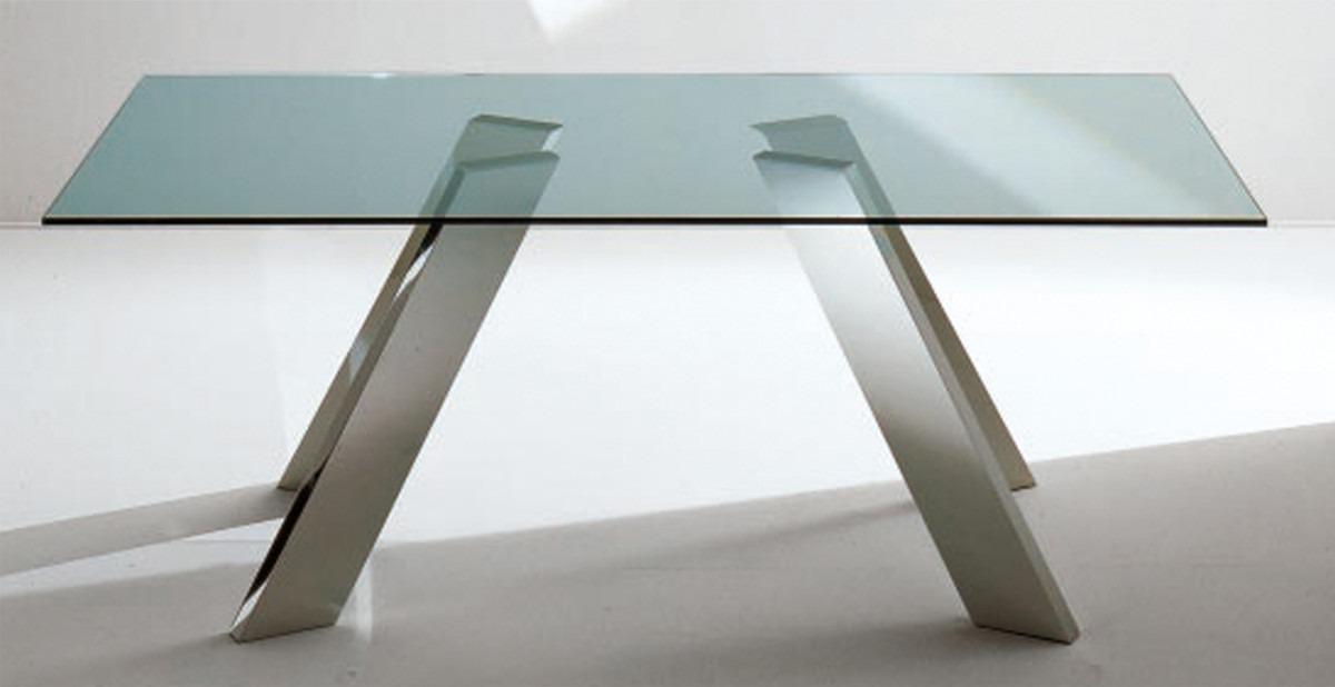 Patas para mesas altas free mesa sillas cnc patas bases - Patas para mesa de cristal ...