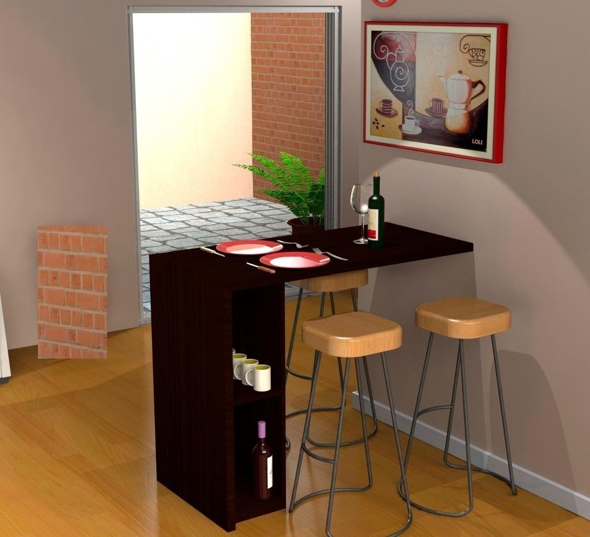 Mesa desayunadora escritorio moderno para cocina oficina - Ver mesas de cocina ...