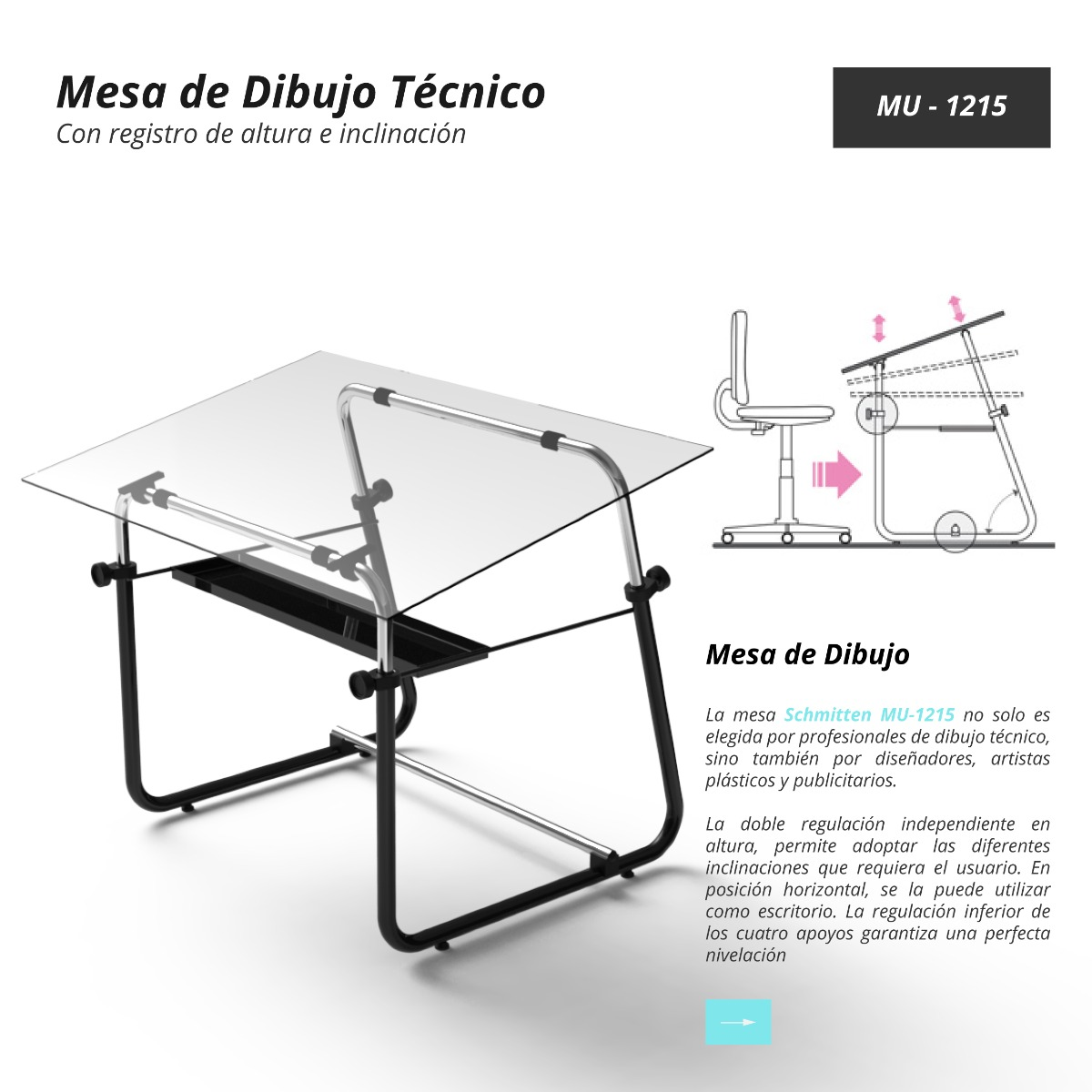 List of synonyms and antonyms of the word mesa dibujo Mesa para dibujo tecnico