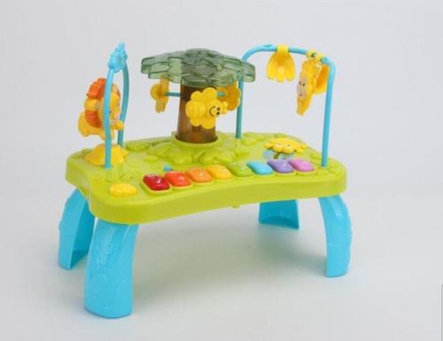 mesa didactica juguetes actividades cici babymovil cuotas