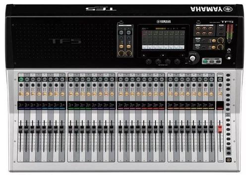 mesa digital yamaha tf5 32ch oferta !