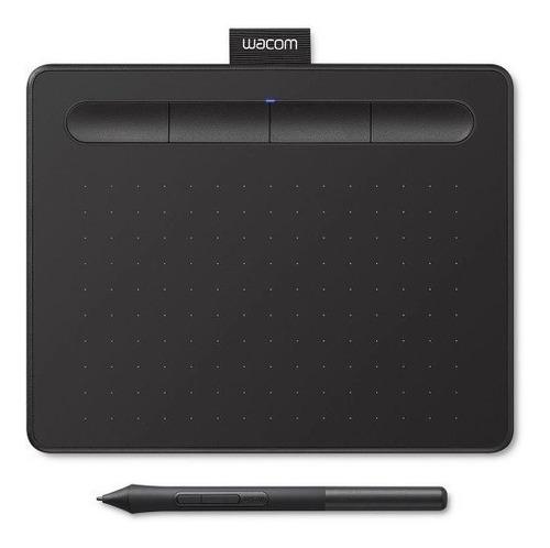 mesa digitalizadora 2540 ipi intuos wacom ctl4100 pequena