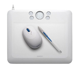 BAMBOO FUN TABLET CTE 650 DRIVER FOR MAC
