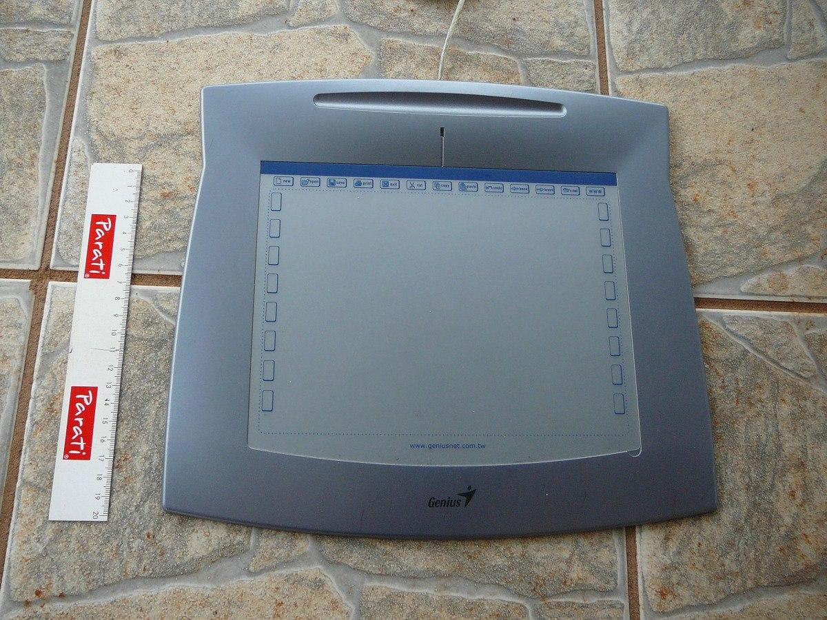 MOUSEPEN 8X6 DRIVER PC