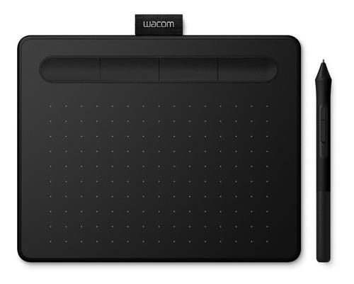 mesa digitalizadora pequena 2540 ipi intuos wacom ctl4100