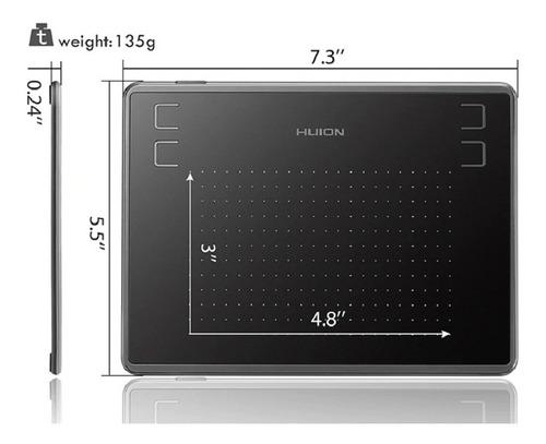 mesa digitalizadora profissional com luva